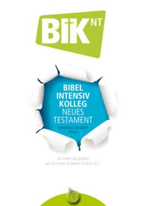 Bibel Intensiv Kolleg Neues Testament