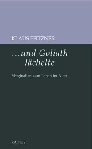 ...und Goliath lächelte | Bundesamt für magische Wesen