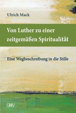 Von Luther zu einer zeitgemäßen Spiritualität | Bundesamt für magische Wesen
