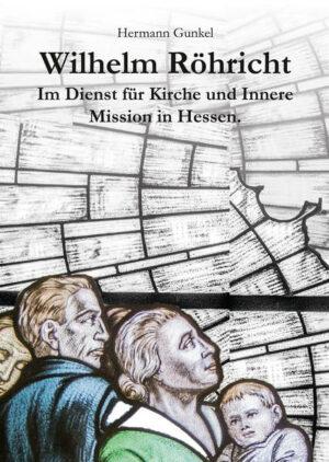 Wilhelm Röhricht | Bundesamt für magische Wesen