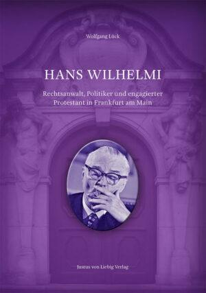 Hans Wilhelmi | Bundesamt für magische Wesen