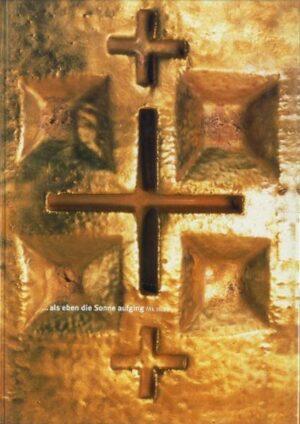 ... als eben die Sonne aufging Mk 16,2b Bibel - Mit Herz und Hand