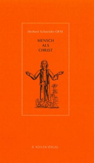 Mensch als Christ