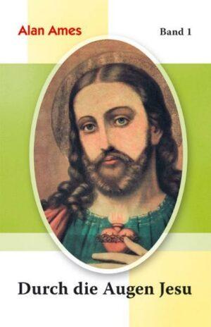 Durch die Augen Jesu | Bundesamt für magische Wesen