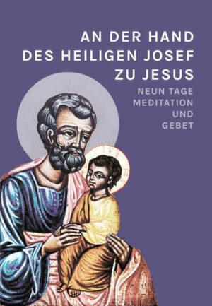 An der Hand des hl. Josef zu Jesus | Bundesamt für magische Wesen