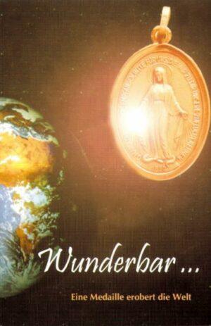 Wunderbar ... eine Medaille erobert die Welt | Bundesamt für magische Wesen