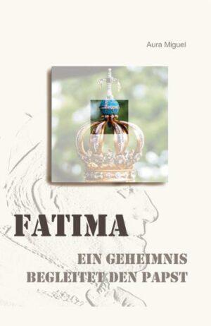 Fatima | Bundesamt für magische Wesen