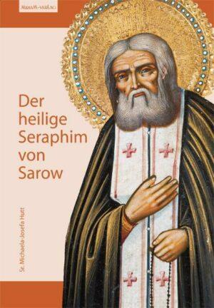 Der heilige Seraphim von Sarow | Bundesamt für magische Wesen