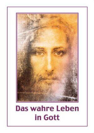 Das wahre Leben in Gott. / Das wahre Leben in Gott. Bd. 10 | Bundesamt für magische Wesen