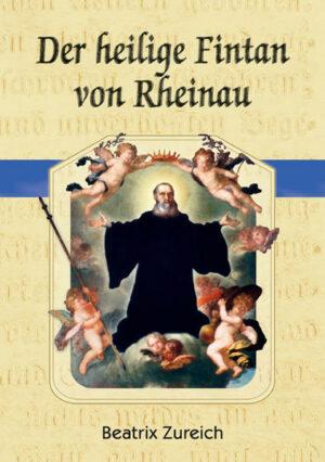 Der heilige Fintan von Rheinau | Bundesamt für magische Wesen