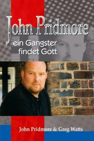 John Pridmore | Bundesamt für magische Wesen