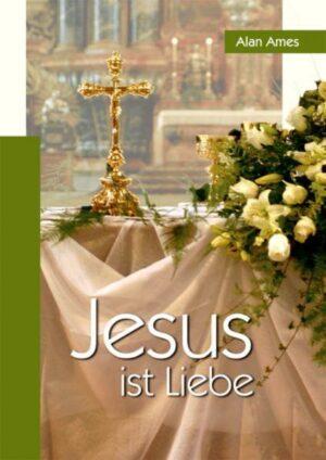Jesus ist Liebe | Bundesamt für magische Wesen