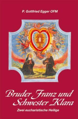 Bruder Franz und Schwester Klara | Bundesamt für magische Wesen