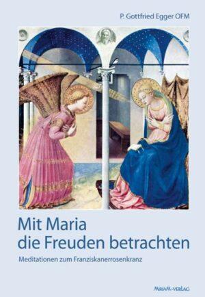 Mit Maria die Freuden betrachten | Bundesamt für magische Wesen