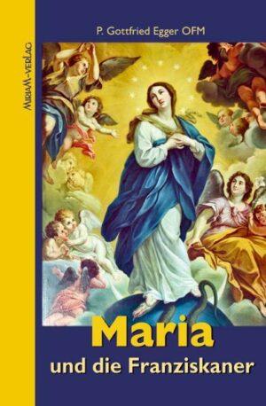 Maria und die Franziskaner | Bundesamt für magische Wesen