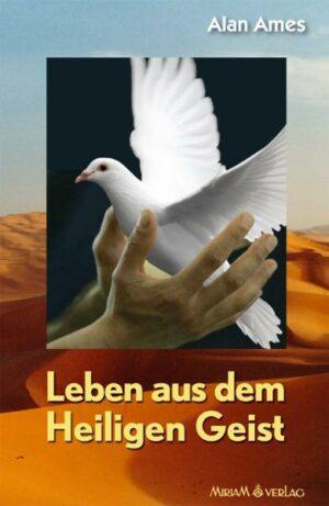 Leben aus dem Heiligen Geist | Bundesamt für magische Wesen