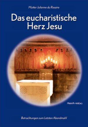 Das eucharistische Herz Jesu | Bundesamt für magische Wesen