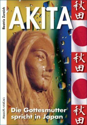 Akita | Bundesamt für magische Wesen