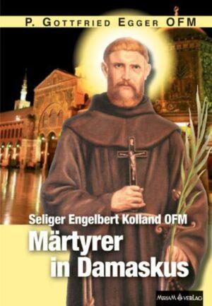Seliger Engelbert Kolland OFM | Bundesamt für magische Wesen