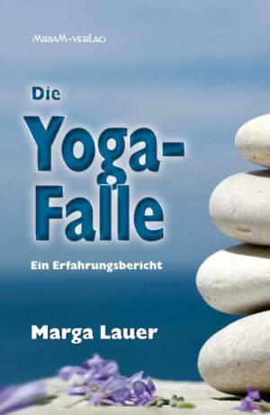 Die Yoga-Falle | Bundesamt für magische Wesen
