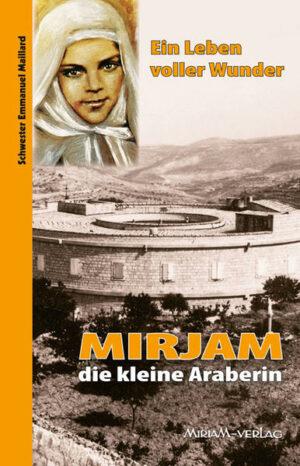 Mirjam die kleine Araberin | Bundesamt für magische Wesen