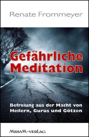Gefährliche Meditation | Bundesamt für magische Wesen