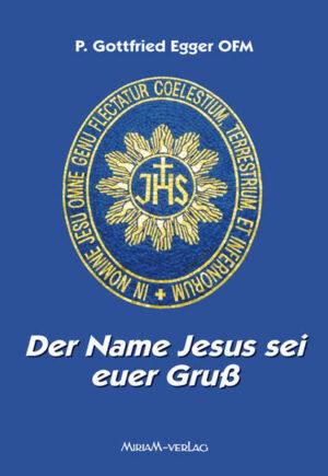 Der Name Jesus sei euer Gruß | Bundesamt für magische Wesen