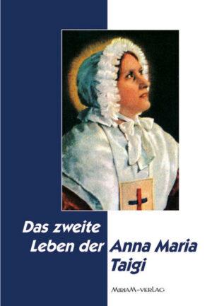 Das zweite Leben der Anna Maria Taigi | Bundesamt für magische Wesen