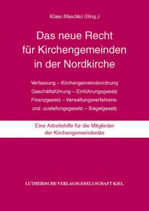 Das neue Recht für Kirchengemeinden in der Nordkirche   Bundesamt für magische Wesen