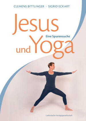 Jesus und Yoga   Bundesamt für magische Wesen