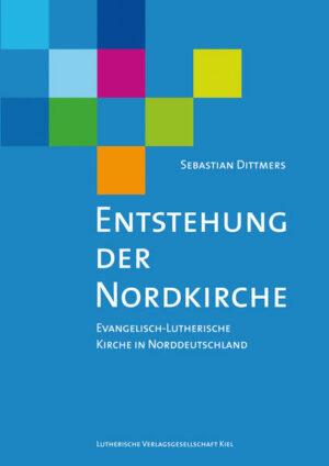 Entstehung der Nordkirche   Bundesamt für magische Wesen