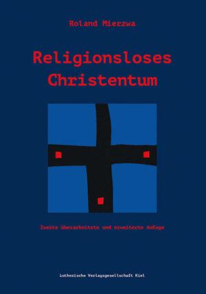 Religionsloses Christentum   Bundesamt für magische Wesen