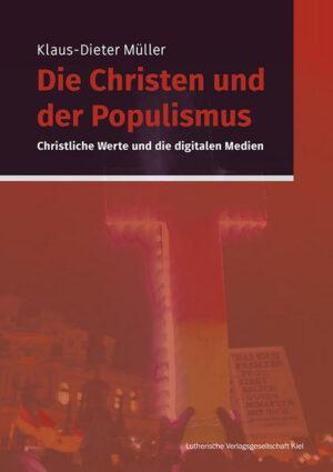Die Christen und der Populismus   Bundesamt für magische Wesen