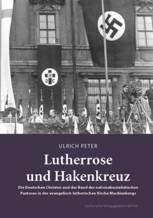 Lutherrose und Hakenkreuz   Bundesamt für magische Wesen