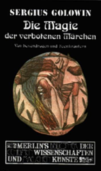 Die Magie der verbotenen Märchen | Bundesamt für magische Wesen