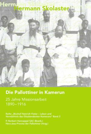 Die Pallottiner in Kamerun | Bundesamt für magische Wesen