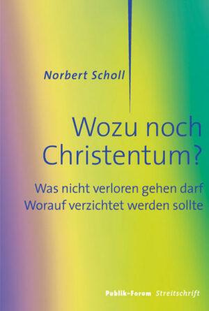 Wozu noch Christentum? | Bundesamt für magische Wesen