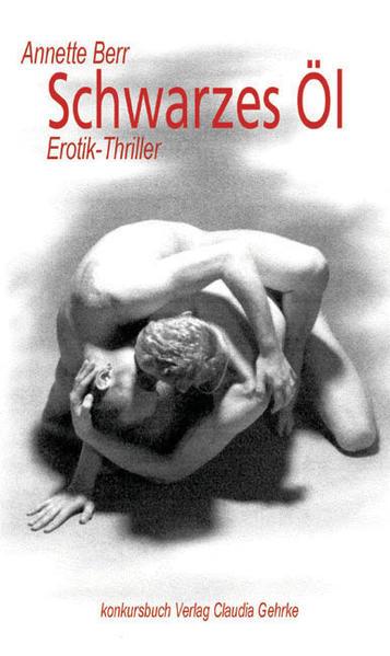 Schwarzes Öl: Erotik-Thriller   Bundesamt für magische Wesen