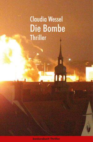 Die Bombe: Thriller