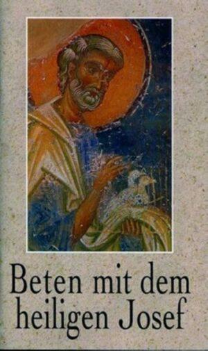 Beten mit dem heiligen Josef - Nr. 154