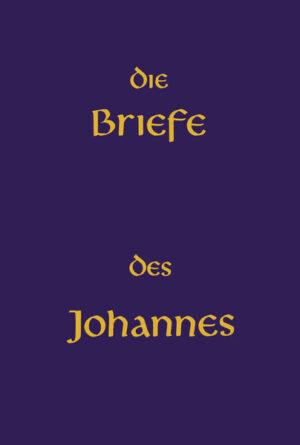 Die Briefe des Johannes | Bundesamt für magische Wesen