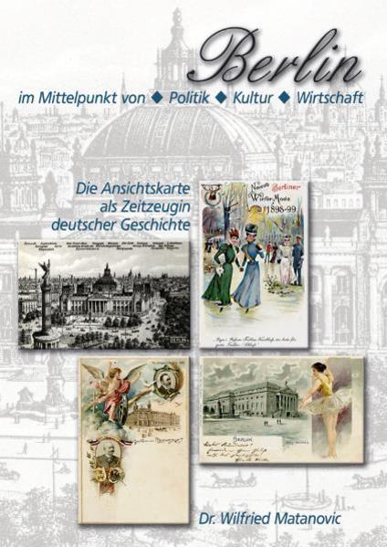 Die Ansichtskarte als Zeitzeugin deutscher Geschichte   Bundesamt für magische Wesen