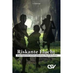 Riskante Flucht | Bundesamt für magische Wesen