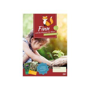 Finn und die Tiere der Bibel (NO. 3) | Bundesamt für magische Wesen