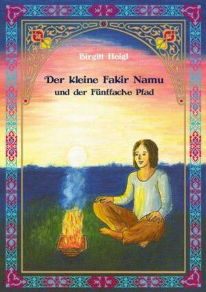 Der kleine Fakir Namu und der Fünffache Pfad | Bundesamt für magische Wesen