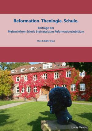 Reformation. Theologie. Schule | Bundesamt für magische Wesen