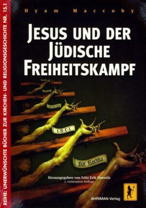 Jesus und der jüdische Freiheitskampf
