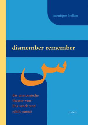 Dismember Remember | Bundesamt für magische Wesen
