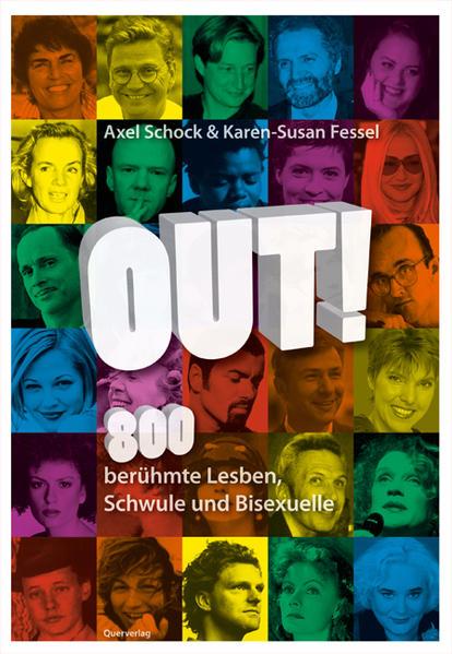 Out!: 800 berühmte Lesben