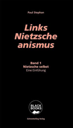 Links-Nietzscheanismus   Bundesamt für magische Wesen